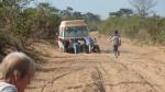 sandy road 3